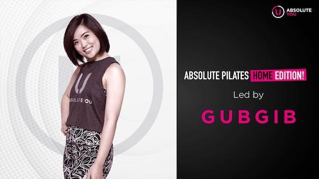GUBGIB - ABS & ARMS (7 October 2021) ...
