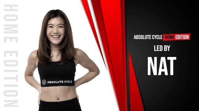NAT - ABSOLUTE 45 (8 September 2021)