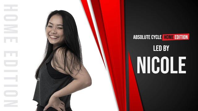 NICOLE - ABSOLUTE 45 (9 JUNE 2021)