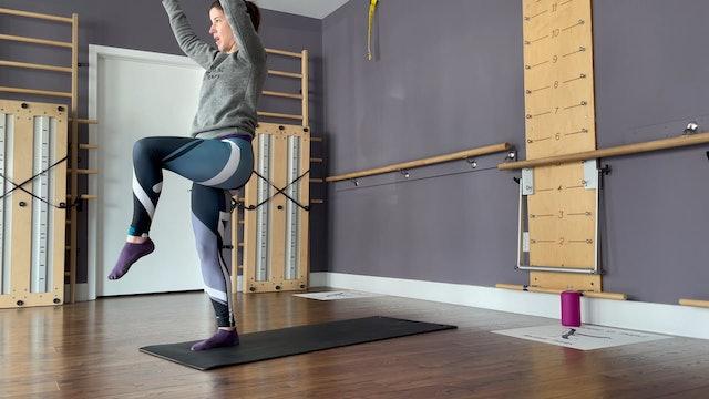 Yogalates with Allison 3/9/2021