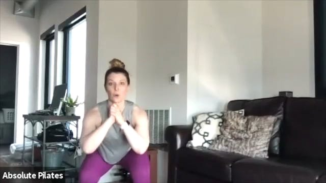 HiiT with Siobhan 4.18