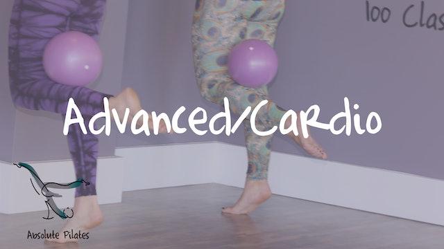 Advanced Cardio