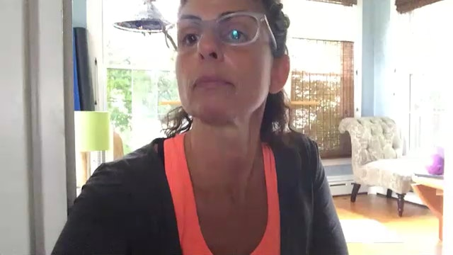 Pilates HIIT 7/2/21 with Lynette