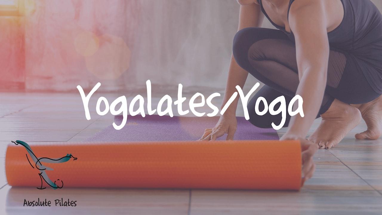 Yoga/Yogalates