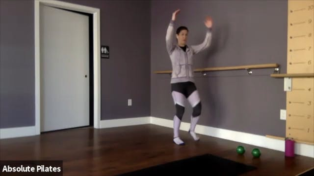 Barre with Allison 4.22