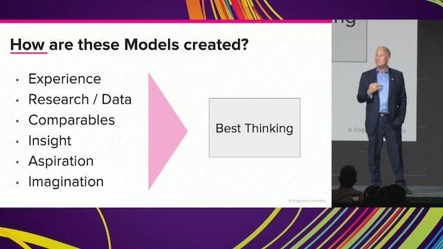 Erik Anderson: Model Thinking