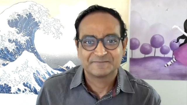 Avinash Kaushik + Data-Driven Business Decisions