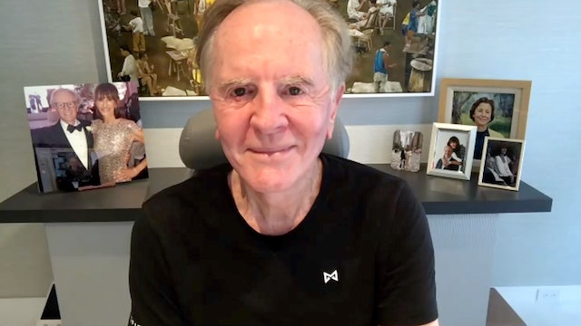 John Sculley + Your Questions