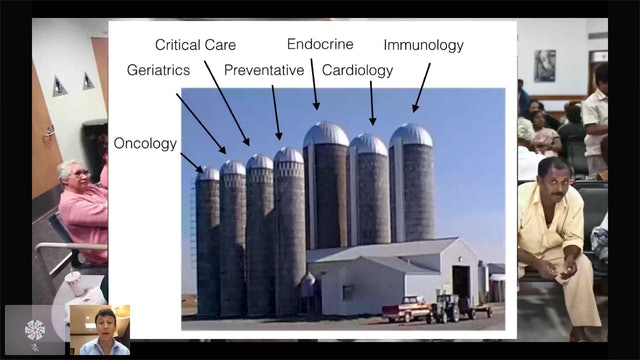 Dr. Daniel Kraft - New Approaches to Prevention, Diagnosis & Therapy