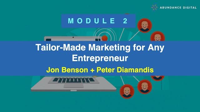 Copy Pro: Module 2 - Building Out Your Marketing Funnel