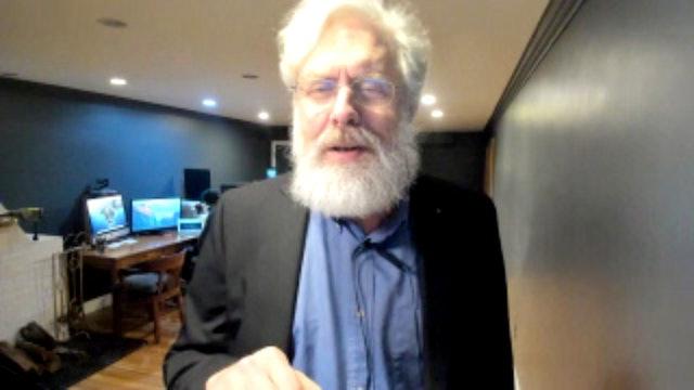 George Church, PhD, Professor, Genetics, Harvard Medical