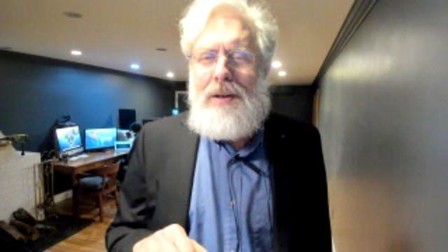 George Church, PhD, Professor, Geneti...