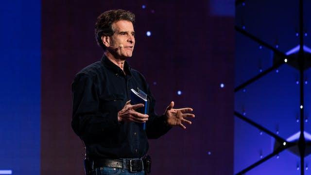 Dean Kamen + FIRST