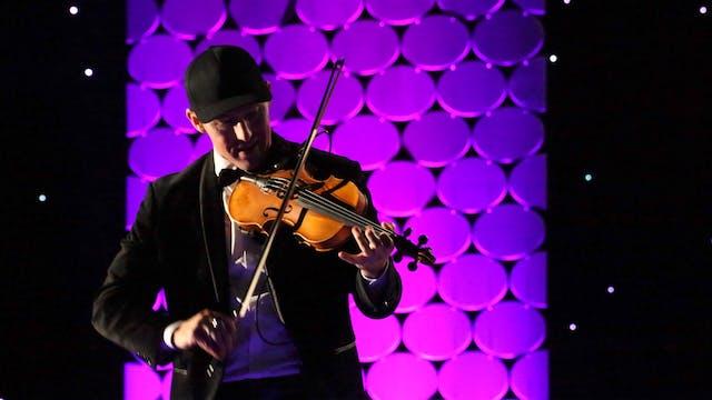Josh Vietti Performance