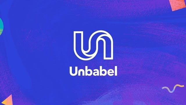 Unbabel Demo + Kathryn Keenan
