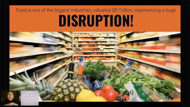 Sara Roversi - How Do Global Epidemics Affect the Future of Food
