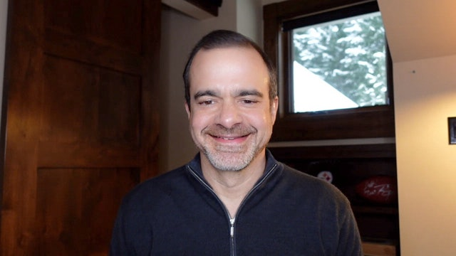 Jeff Wilke, CEO Worldwide Consumer, Amazon.com