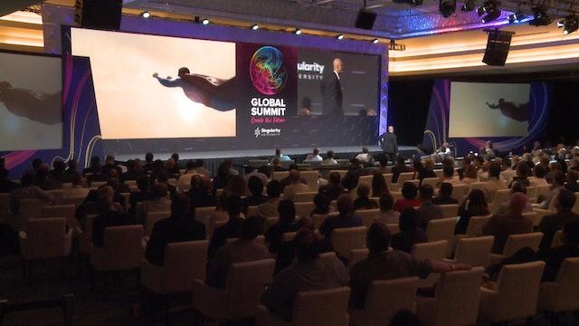 David Robers: Leading Organizations