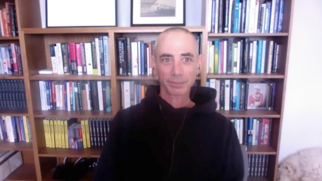 Steven Kotler + Become the Best Version of Yourself