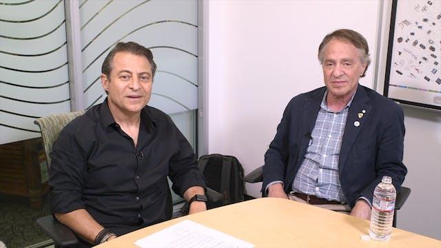 Ray Kurzweil + Disruptive Technologie...