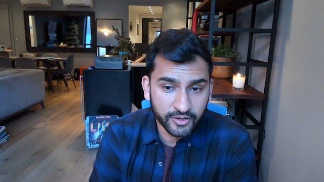 Anand Agarawala on VR/AR/XR