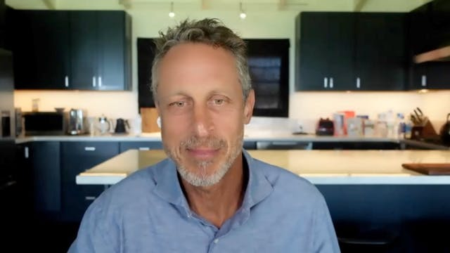 Dr. Mark Hyman + A Clear Roadmap to H...
