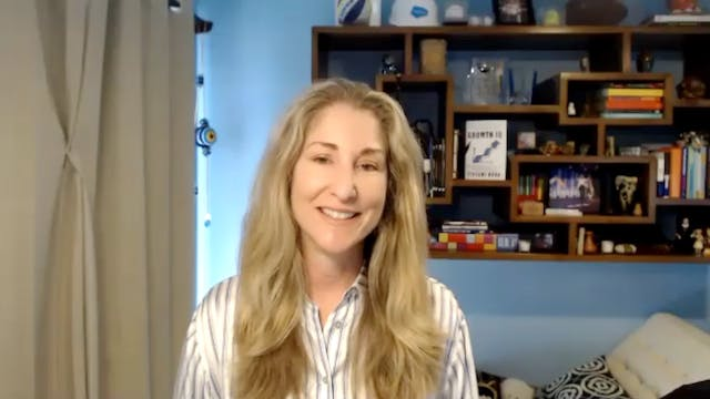 Tiffani Bova + Customer Growth Secret...