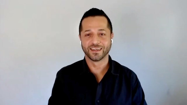 George Bandarian II + Entrepreneurial Best Practices