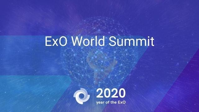 ExO World - Day 1