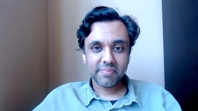 Hiten Shah + Future-proofing Your Org...