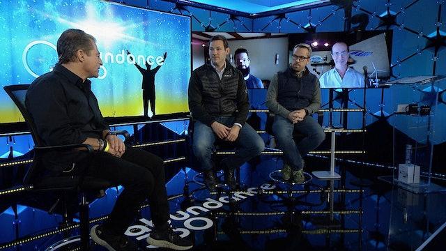 Module 2: Abundance Mindset Panel Discussion