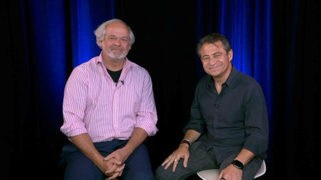 Juan Enriquez + Evolving Ourselves