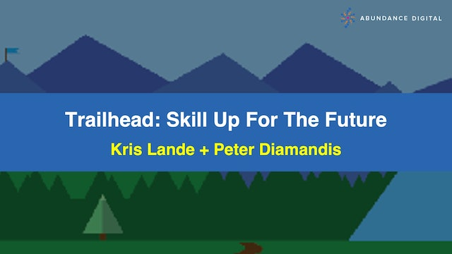 Trailhead: Skill Up For The Future