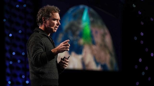 Greg Wyler + Broadband Networks