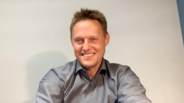 Thomas Forner + Focused Energy