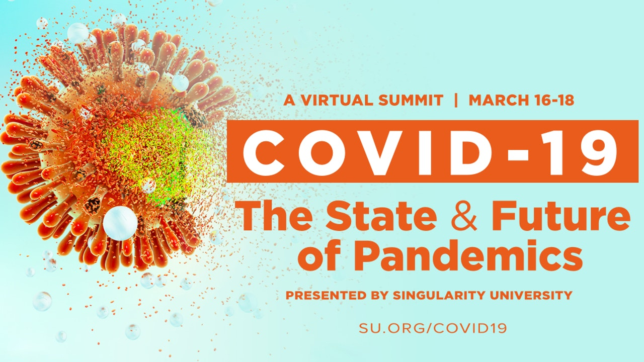 COVID-19 Virtual Summit