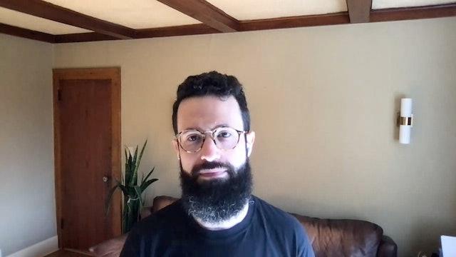 Jason Green on Food Abundance