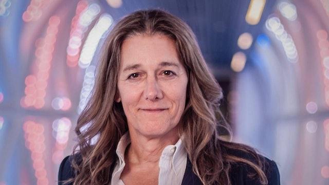 Martine Rothblatt + Moonshots