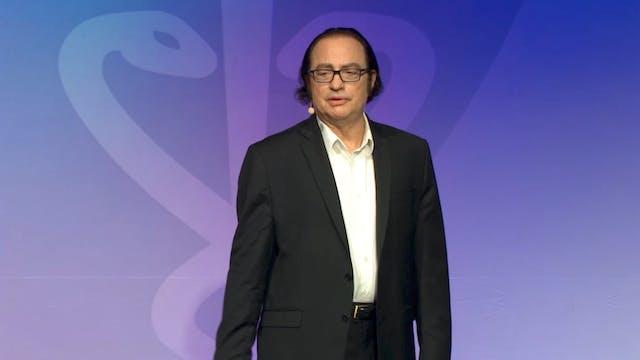 Neil Jacobstein