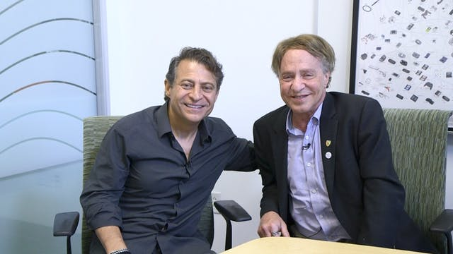 Ray Kurzweil + Transforming Humanity ...