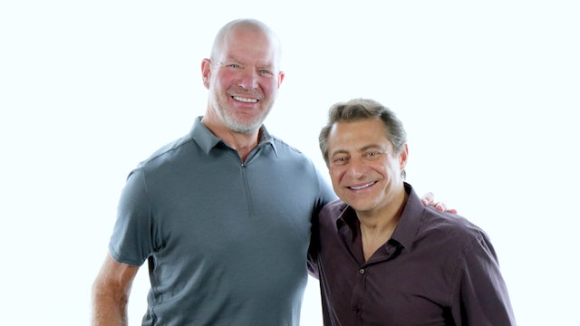 Chip Wilson + Building Lululemon