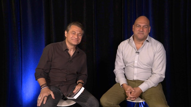 Salim Ismail + Exponential Organizations