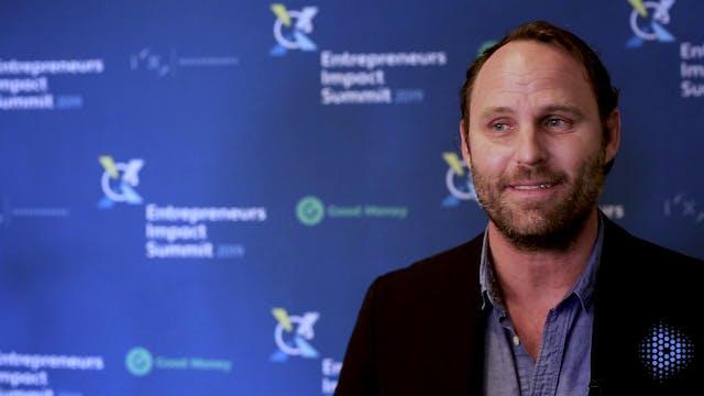 Chance Barnett + Equity Crowdfunding