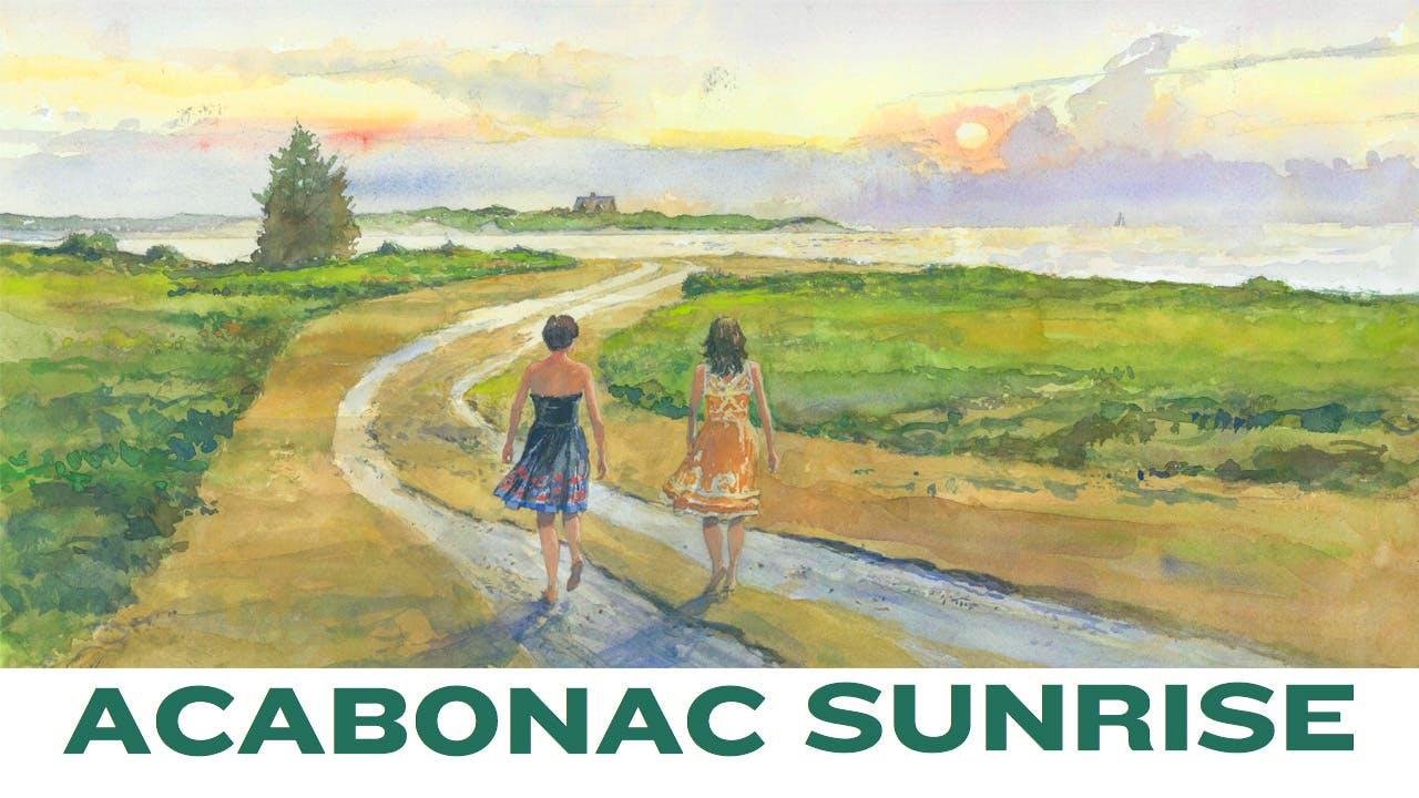 Acabonac Sunrise