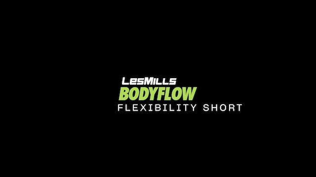 BODYFLOW_83_Flexibility Short_14min