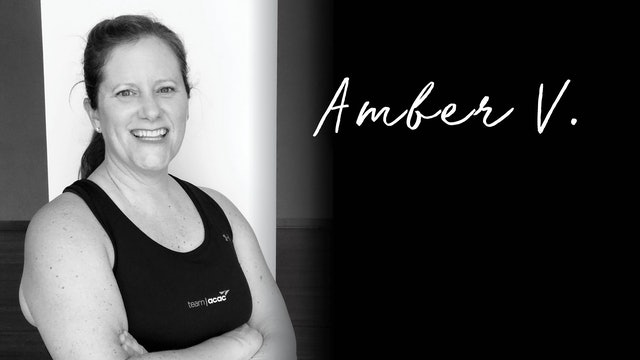 Cardio Lite 45 with Amber V - September 8, 2021