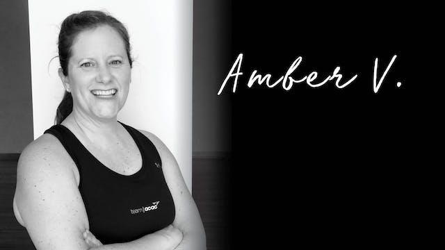 Cardio Lite 45 with Amber V - Septemb...