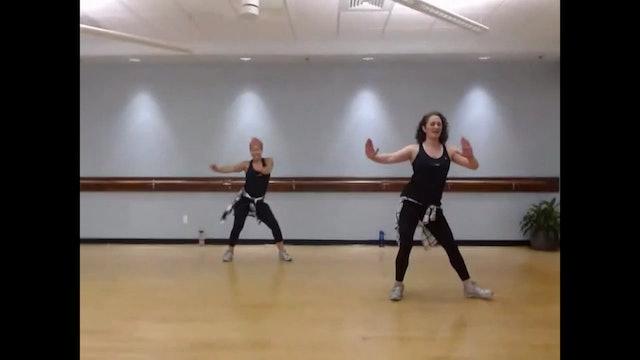 Vintage | DANCE FUSION | Tara W #4