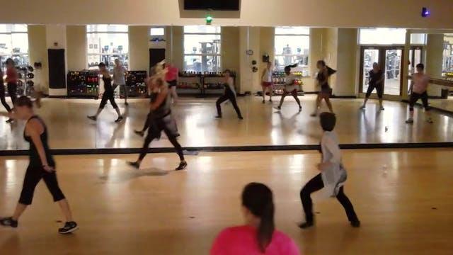 Vintage | DANCE FUSION | Jennifer G #5