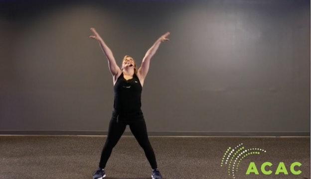 DANCE FUSION :45 | Meg C. | 7a